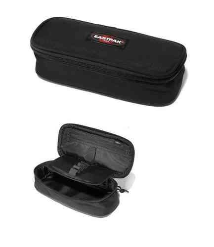 Eastpak Oval black Etui