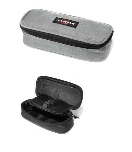 Eastpak Oval sunday grey Etui