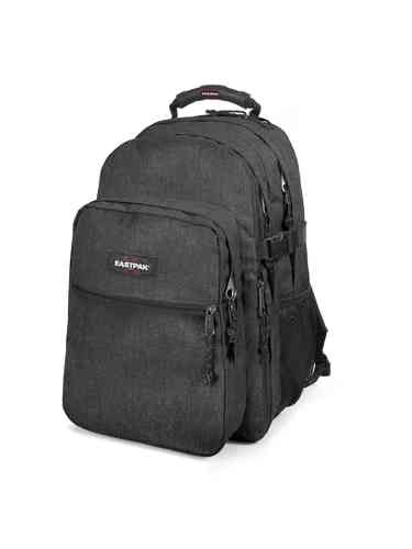 Eastpak Tutor black denim Rucksack